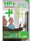 BASF HP+ Wall System - Home Buyer's Guide