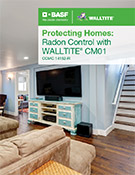Protecting Homes from Radon - Brochure